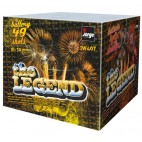 JW407 - The legend