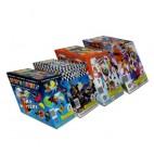 Wyrzutnia konfetti - TXK019