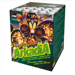 JW907 - Arkadia