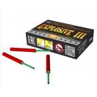 EX3 - Explosive III