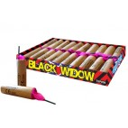TXP859 - BLACK WIDOW