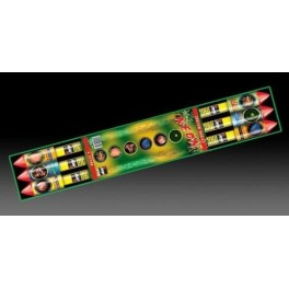 JR35 - Neon