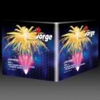 JW409 - Show of fireworks