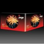 JW417-CB - Show of fireworks