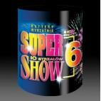 JW91 - Super show 6