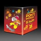JW20 - Don`t worry be happy
